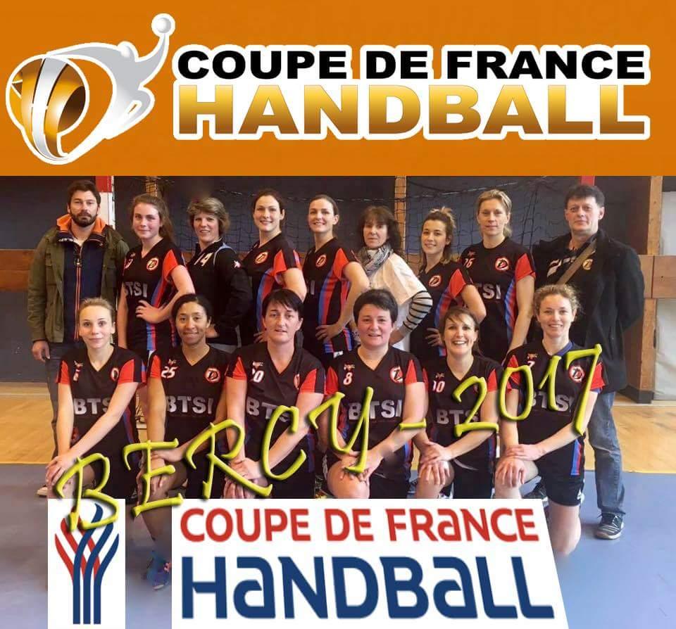 Coupe de de france d partementale handball caen venoix - Resultat coupe de france handball feminin ...
