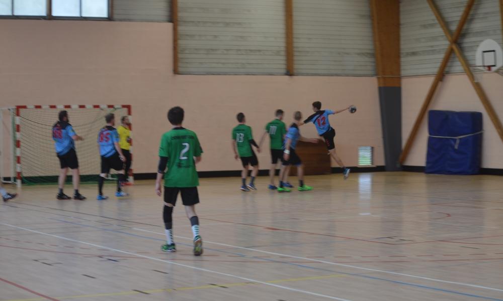 HBCV 31 / Chemin Vert 25